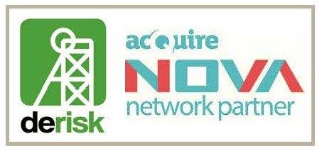 Derisk joins acQuire Nova Network