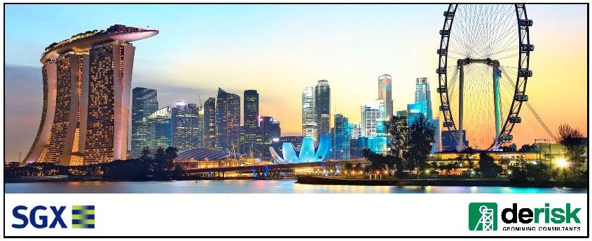 Singapore Exchange and Derisk present seminar on recent rule changes and a review of critical mineral commodities