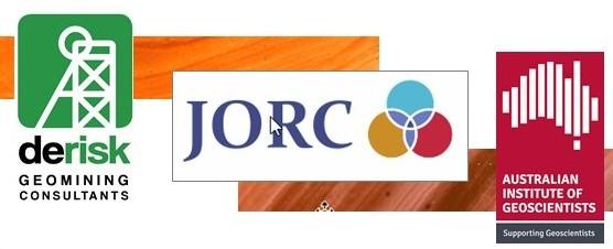 Australian Institute of Geoscientists engages Derisk to prepare five JORC Code seminars