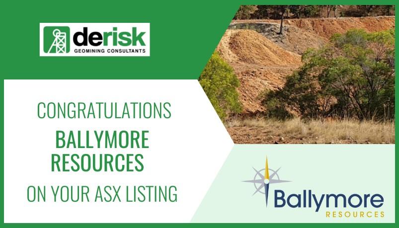 Ballymore News & Events - Header
